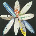 choosing the right surfboard, what size surfboard should I get, types of surfboards,