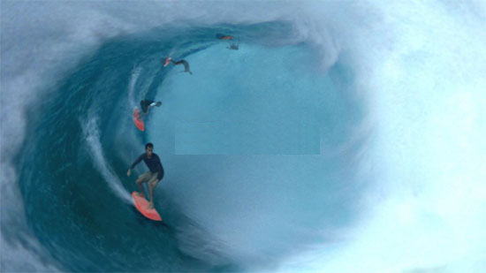 Have You Experienced The Surfer S Cycle Mellow Waves