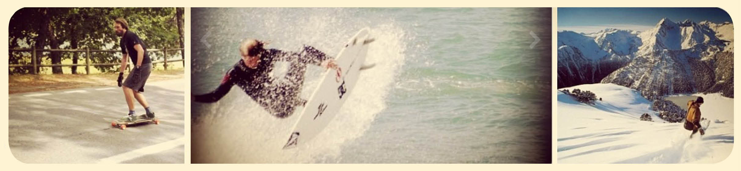 boardingmania hossegor, surf trip hossegor, surf and ski trip, surf and snow trip in one,