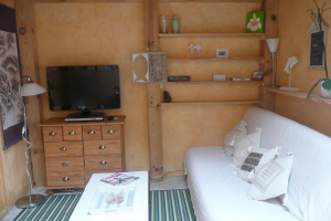 surf camp hossegor, rent apartment seignosse